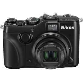 ニコン Nikon デジタルカメラ COOLPIX クールピクス P7100 ブラック P7100BK