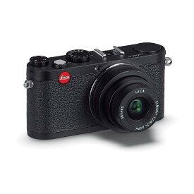 ライカ LEICA X1 ブラック 新品SDカード付き