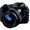 ソニー SONY DSC-RX10M2 ブラック Cyber-shot DSC-RX10M2 新品SDカード付き