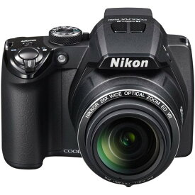 ニコン Nikon COOLPIX P100 ブラック P100 新品SDカード付き