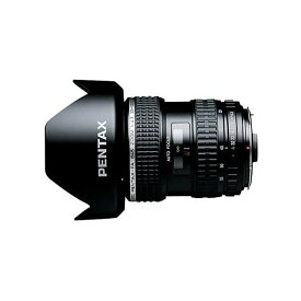 ペンタックス PENTAX 広角~標準ズームレンズ FA645 33-55mmF4.5AL 645マウント 645サイズ 645Dサイズ 26775
