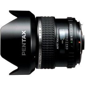 ペンタックス PENTAX 広角~標準単焦点レンズ FA645 45mmF2.8 645マウント 645サイズ 645Dサイズ 26335
