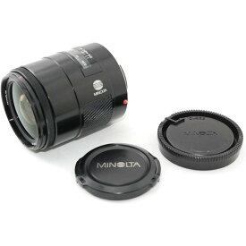 ミノルタ MINOLTA AF 35mm F1.4
