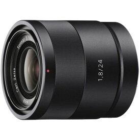 ソニー SONY 単焦点レンズ Sonnar T* 24mm F1.8 ZA ソニー SONY Eマウント用 APS-C専用 SEL24F18Z