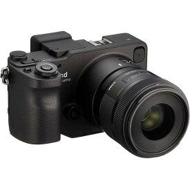 シグマ SIGMA sd Quattro & Art 30mm F1.4 DC レンズキット SDカード付き