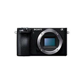 ソニー SONY α6500 ボディソニー SONY α6500 ILCE-6500 新品SDカード付き