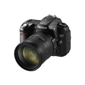 ニコン Nikon D80 AF-S DX 18-200G レンズキット D80LK18-200