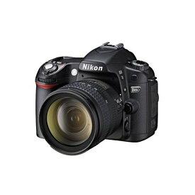 ニコン Nikon D80 AF-S DX 18-70G レンズキット 新品SDカード付き