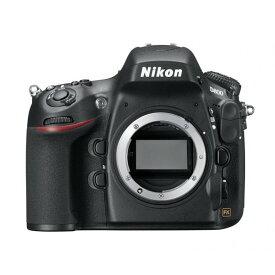 ニコン Nikon D800 ボディー D800 新品SDカード付き