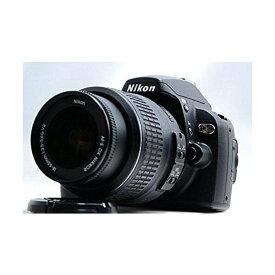ニコン Nikon D60 レンズキット D60LK 新品SDカード付き