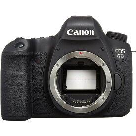 キヤノン Canon EOS 6Dボディ EOS6D SDカード付き