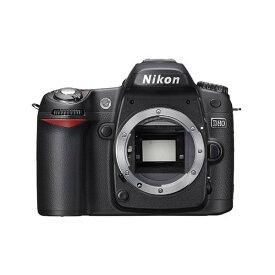 ニコン Nikon D80 ボディ 新品SDカード付き