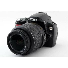 ニコン Nikon D60 レンズキッ ト 新品SDカード付き!