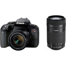 キヤノン Canon EOS Kiss X9i ダブルズームキット 新品SDカード付き