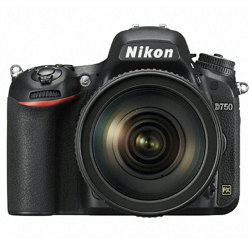 Nikon ニコン デジタル一眼レフカメラ D750 24-120 VR レンズキット