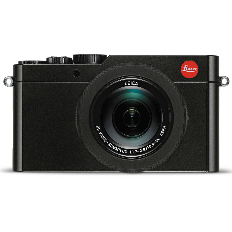 ライカ (Leica) コンパクトデジタルカメラ D-LUX (Typ 109)