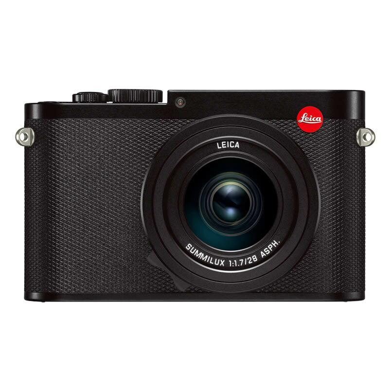 ライカ (Leica) コンパクトデジタルカメラ Q ブラック(Typ 116)