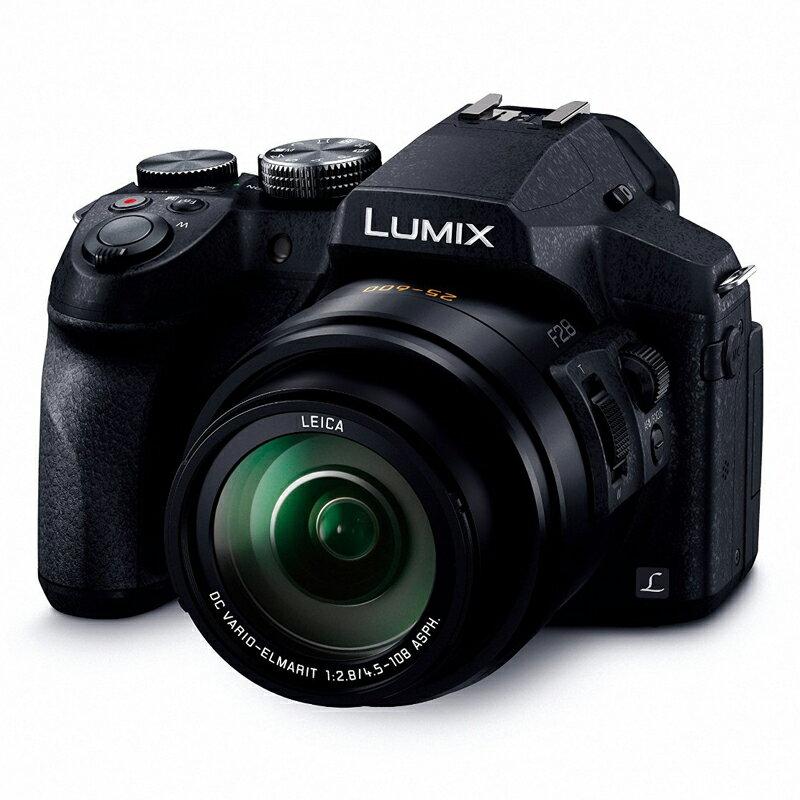 Panasonic パナソニック コンパクトデジタルカメラ LUMIX FZ300 (DMC-FZ300) ルミックス
