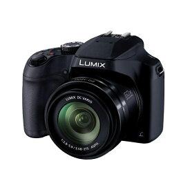 【8/1 0:00-23:59 最大6,000円OFFクーポン&エントリー・リピート購入で最大2,400ポイント】Panasonic パナソニック LUMIX FZ85 (DC-FZ85-K) コンパクトデジタルカメラ