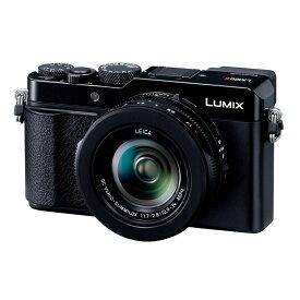 【5月9日20:00-5月16日1:59 最大6,000円OFFクーポン発行中!】Panasonic パナソニック コンパクトデジタルカメラ LUMIX LX100 II (DC-LX100M2) ルミックス