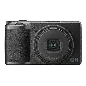 リコー RICOH コンパクトデジタルカメラ GRIII (015041)