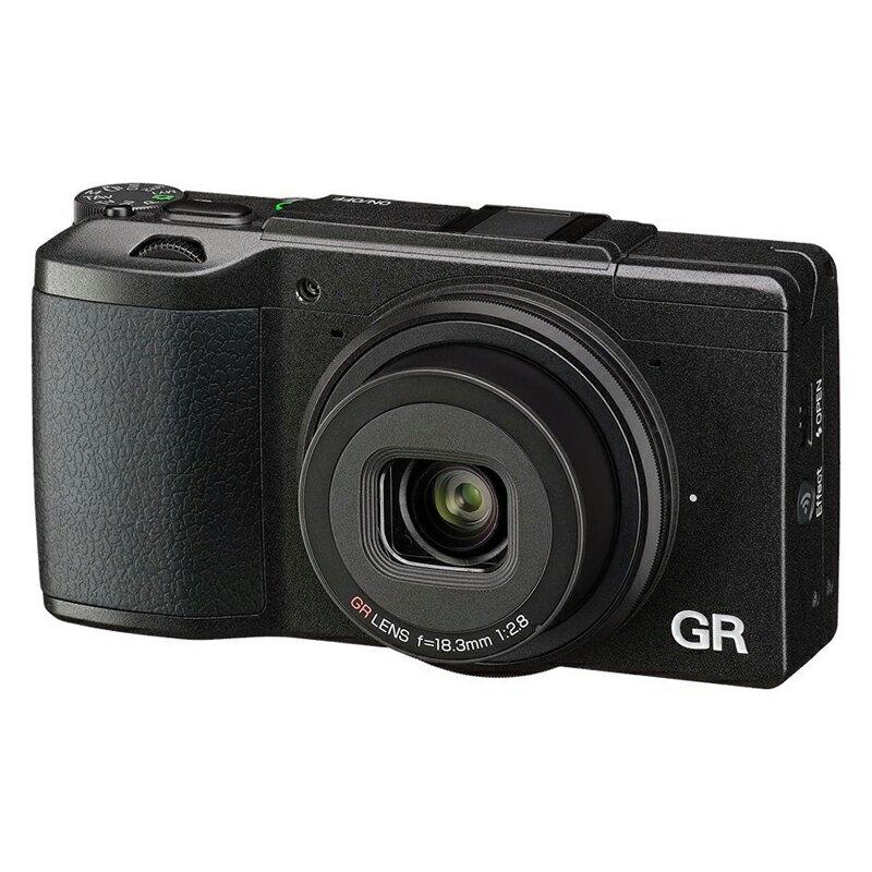 リコー RICOH コンパクトデジタルカメラ GRII (175840)