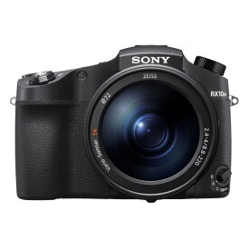 【2月25日24時間限定!Wエントリー&楽天カード決済でポイント最大14倍!】SONY ソニー コンパクトデジタルカメラ Cyber-shot RX10IV(DSC-RX10M4) サイバーショット