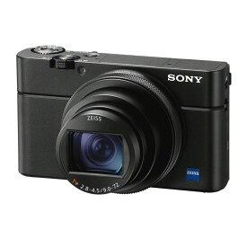 【3月4日20:00-3月11日1:59 最大6,000円OFFクーポン発行中!】SONY ソニー コンパクトデジタルカメラ Cyber-shot RX100 VI (DSC-RX100M6) サイバーショット