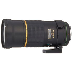 PENTAX ペンタックス smc PENTAX-DA★300mm F4 ED [IF] SDM 超望遠単焦点レンズ