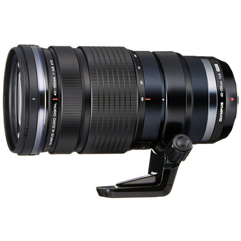 OLYMPUS オリンパス マイクロフォーサーズ用望遠ズームレンズ M.ZUIKO DIGITAL ED 40-150mm F2.8 PRO