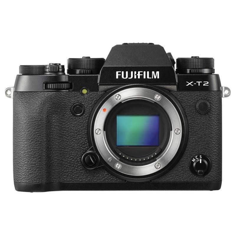 FUJIFILM フジフイルム ミラーレス一眼カメラ X-T2 ボディ