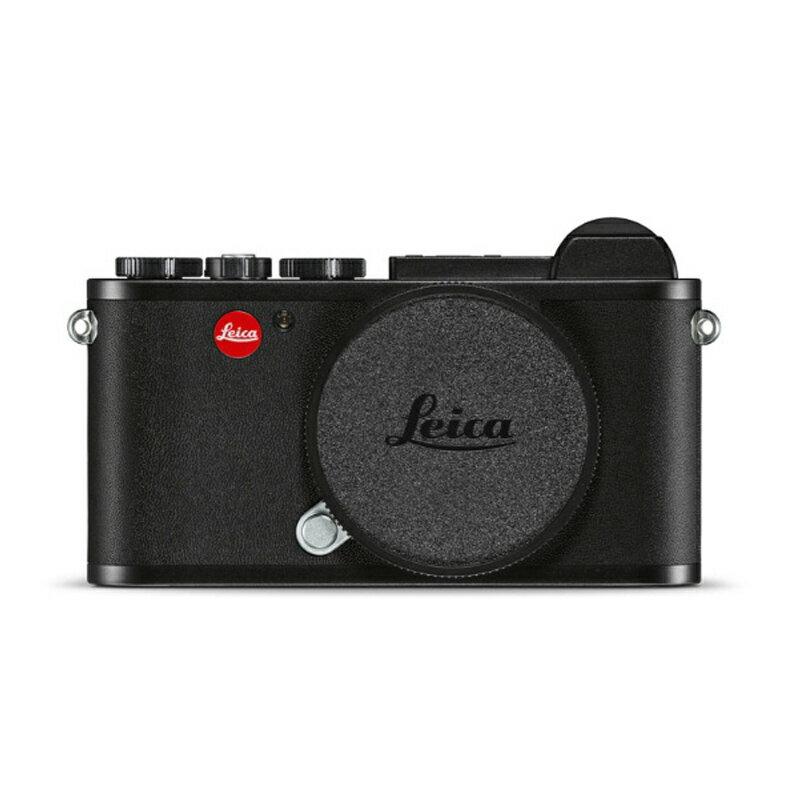 ライカ (Leica) ミラーレス一眼 CL ボディ ブラック