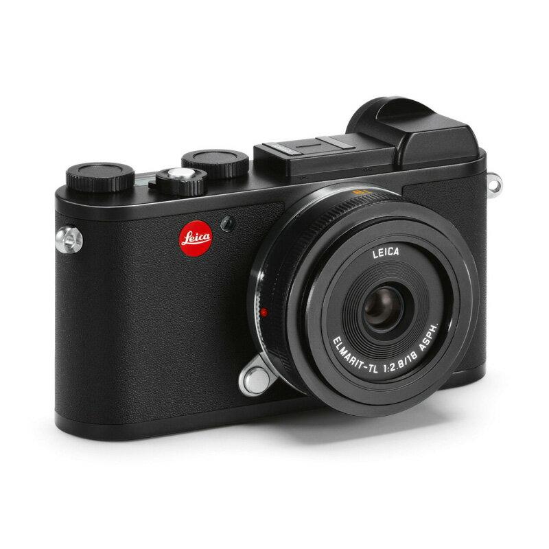 ライカ (Leica) ミラーレス一眼 CL プライムキット 18mm
