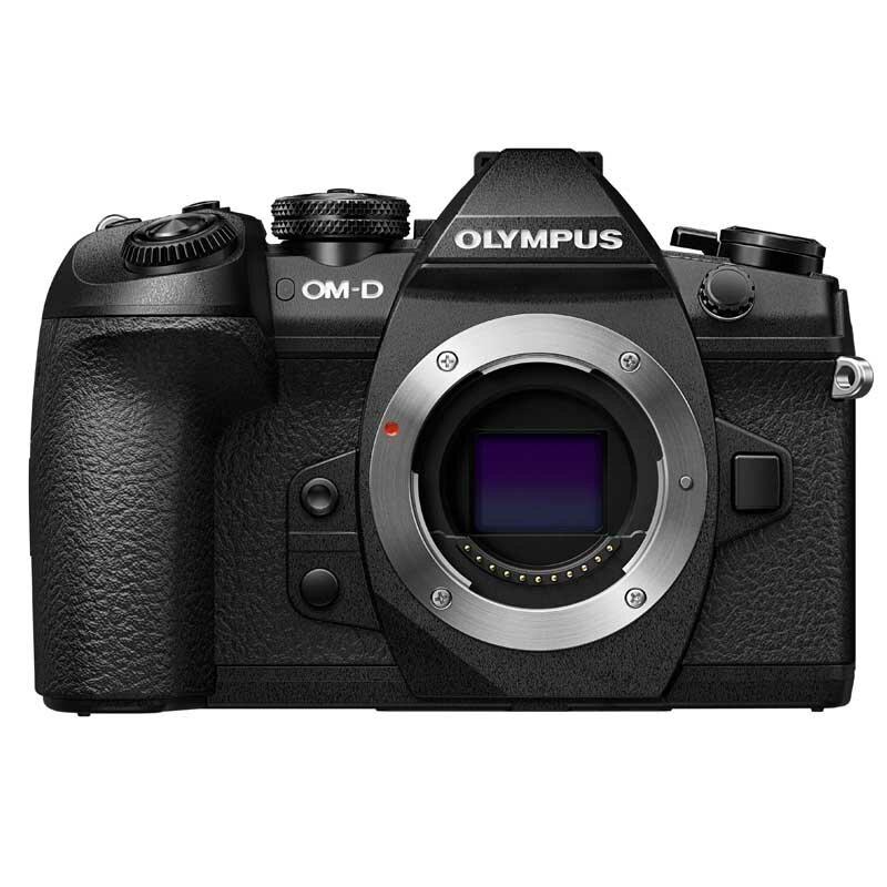 OLYMPUS オリンパス ミラーレス一眼カメラ OM-D E-M1 Mark II ボディ 【キャッシュバックキャンペーンUCギフト10,000円対象】