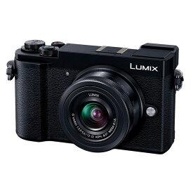 【3月1日0:00-23:59 最大6,000円OFFクーポン発行中!】Panasonic パナソニック LUMIX GX7 MarkIII 標準ズームレンズキット ブラック (DMC-GX7MK3K-K) ミラーレス一眼カメラ