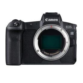 【キャッシュレス5%還元対象店】Canon キヤノン ミラーレス一眼カメラ EOS R ボディ