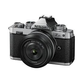 Nikon ニコン ミラーレス一眼カメラ Z fc 28mm f/2.8 Special Edition キット