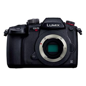 【あす楽対応】【選べる5年間延長保証対象(別料金)】パナソニック LUMIX DC-GH5S-K [ボディ]