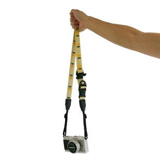 NEW新柄カモUSA製柄テープ4種/diagnl(ダイアグナル)NinjaCameraStrap25mm幅【5,000円(税抜)以上のご購入で送料無料】ミラーレスコンデジカメラストラップショルダーストラップ斜めがけカモフラ長さ調節