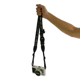 USA製柄テープ3種/diagnl(ダイアグナル)NinjaCameraStrap25mm幅【5,000円(税抜)以上のご購入で送料無料】ミラーレスコンデジカメラストラップショルダーストラップ斜めがけカモフラ長さ調節