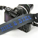 Diagnl × PAPER SKY / Ninja Camera Strap(ニンジャカメラストラップ)38mm / Design by Jerry UKAI