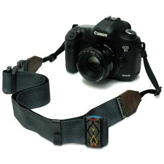 本革カメラストラップ