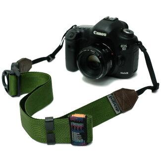 カメラストラップ本革