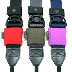 選べるカラー自由自在【送料無料】ニンジャカメラストラップdiagnl(ダイアグナル)Ninja Camera Strap Strap & Binder セット 38mm幅一眼レフ ミラーレス カメラストラップ ショルダーストラップ 斜めがけ 長さ調節