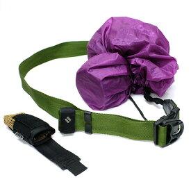 カメラカバー レインカバー カメラ保護カバーホコリや不意な雨も大丈夫!diagnl(ダイアグナル)/ Camera Shelter (カメラシェルター)Mサイズ・全3色