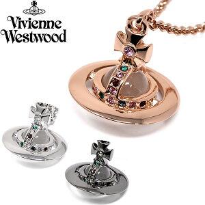 【送料無料】Vivienne Westwood ヴィヴィアンウエストウッド レディース 女性用 アクセサリー ネックレス ブランド ギフト プレゼント 海外正規品 63020097