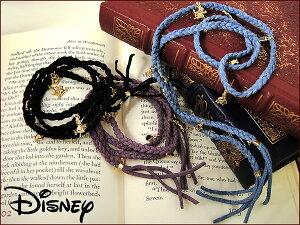 ブレスレット レディス レディース ブレス ブレスレット ブレスレッド アリス ディズニー 革 レザー Blacelet 女性用 腕輪