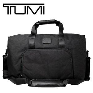 【送料無料】TUMI トゥミ ALPHA 2 ダブル・エクスパンション・トラベル・サチェル ボストンバック トラベルバッグ ビジネスバッグ 22159D2