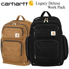 【送料無料】CARHARTT カーハート リュック バックパック バッグ BAG 鞄 メンズ レディース ブランド シンプル ブラック ブラウン BTS 防弾少年団 ジョングク 使用モデル