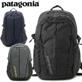 Patagonia パタゴニア リュック レフュジオパック バックパック 28L アウトドア 登山 トレッキング 旅行 メンズ レディース 耐水 47912